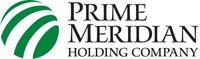 (PRNewsFoto/Prime Meridian Holding Company)