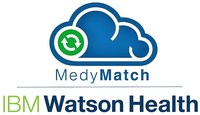 IBM Watson Health to Integrate MedyMatch Technology  into Cognitive Imaging Offerings to Help Doctors Identify Head Trauma and Stroke