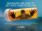 New AAOS public service campaigns tackle opioid misuse, childhood obesity