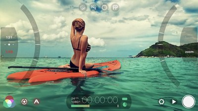 FiLMiC Inc Announces Filmic Pro V6 With First-Ever Log Video Recording for iPhone
