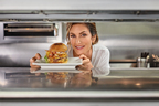 Umami Burger Debuts Partnership With Supermodel Cindy Crawford And Rande Gerber's Award-Winning Casamigos Tequila
