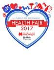 2017 Health Fair Scheduled for March 24