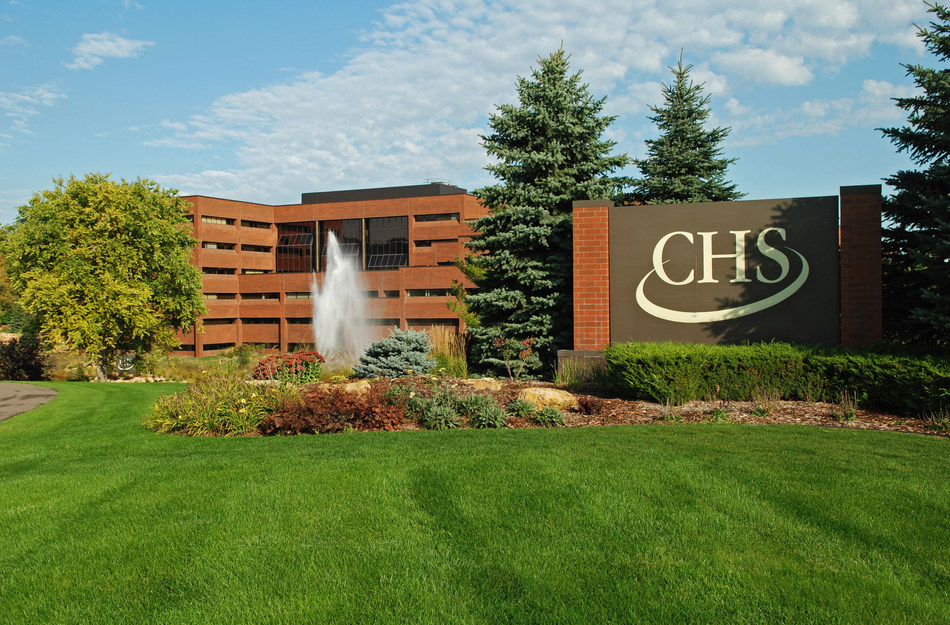 CHS Corporate Headquarters