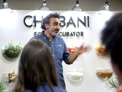 (PRNewsFoto/Chobani, LLC)