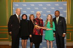 The Lupus Foundation of America Receives Prestigious Advocacy Award From Research!America
