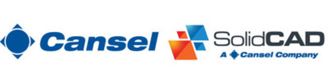 Cansel / SolidCAD (CNW Group/Cansel)