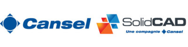 Cansel / SolidCAD (Groupe CNW/Cansel)
