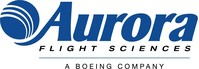 Aurora Flight Sciences Logo (PRNewsFoto/Aurora Flight Sciences)