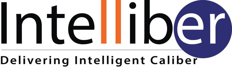 Intelliber Logo