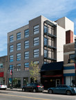 Wall Development Group Announces Prestigious Green Building Certification for Project in Washington, DC