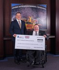 Penske Automotive Group Donates More Than $1 Million to Paralyzed Veterans of America