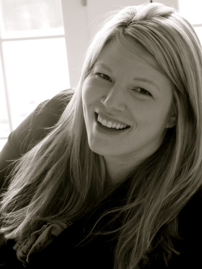 Traci Whitney, Founder at Two Happy Homes