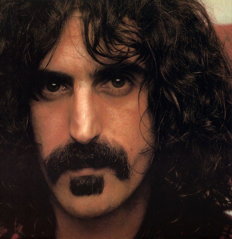 On March 24, two dozen rare and limited release Frank Zappa recordings will be made widely available around the world when UMe assumes distribution of the albums as part of their global partnership with the Zappa Family Trust.