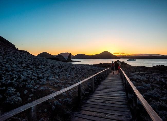 Galapagos Islands tours tips