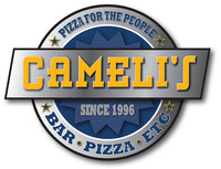 Cameli's Pizza - Since 1996 CAMELI'S GOURMET PIZZA JOINT is family owned and operated and we use only fresh herbs and vegetables in all of our meals.  Our dough and bread are always made fresh daily and we are dedicated to offering our guests the highest quality food possible. We are committed to value and give our customers exactly what they deserve: the best.