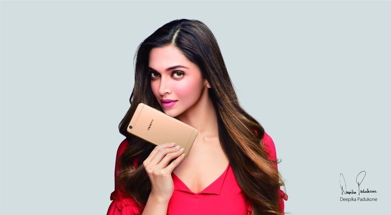 OPPO and Deepika Padukone Invite all to the Launch of Next ...