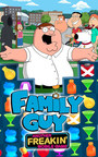 Jam City Teams with Family Guy to Create a New Game that is