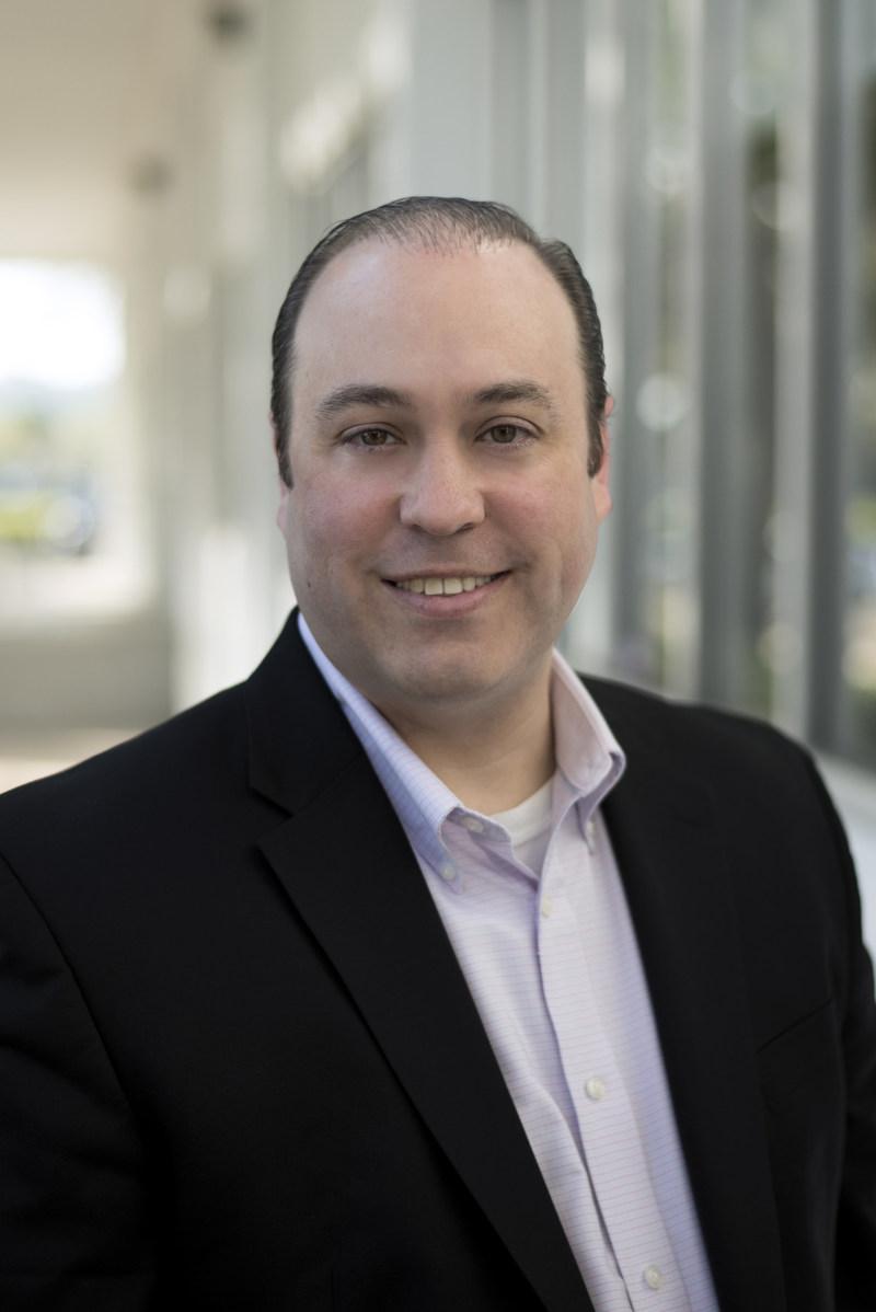 Jeff Carpenter. Crossmatch Market Director, Authentication