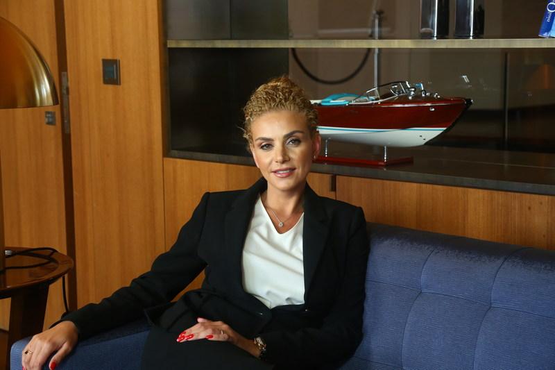 Dr. Zeina Zeidan to the United Nations