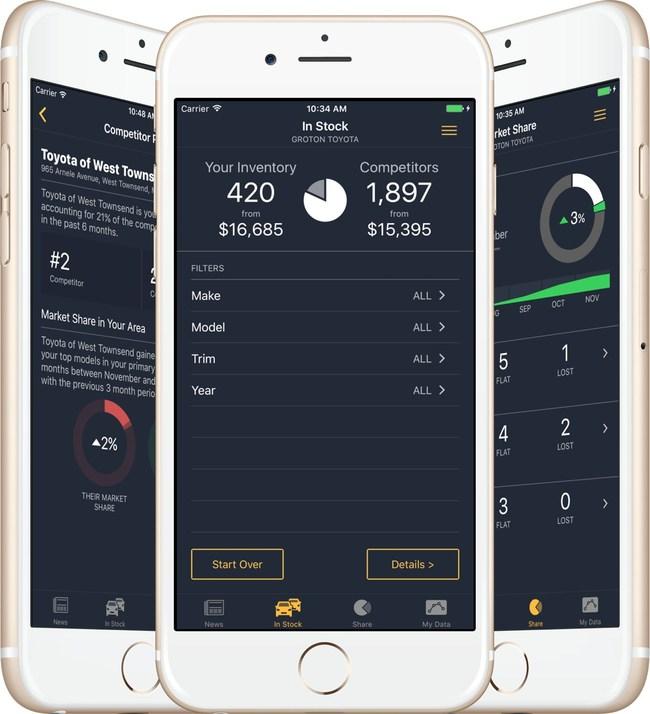 String's new Pulse app