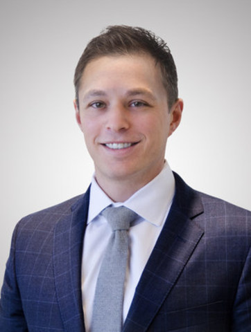 Justin Catalano, Fengate Real Asset Investments (CNW Group/Fengate Capital Management)