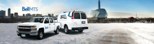 Lancée aujourd'hui au Manitoba, Bell MTS active ses investissements et son plan d'innovation à la grandeur de la province. (photo - Bell MTS) (Groupe CNW/Bell Canada)