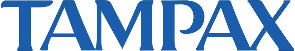 Tampax Logo (PRNewsFoto/Tampax)