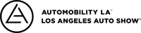 New Automobility LA + LA Auto Show combined logo, March 2019 (PRNewsFoto/Los Angeles Auto Show)