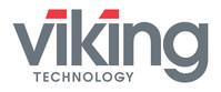 Viking Technology logo (PRNewsFoto/Sanmina Corporation)