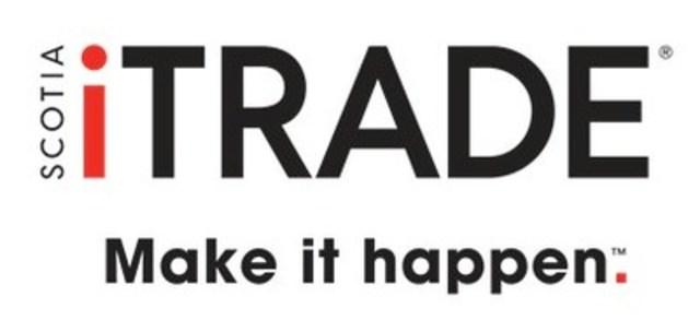 Scotia iTRADE (CNW Group/Scotia iTRADE)