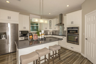 Calatlantic Homes Introduces Six Stunning Home Designs In New Highland Meadows Master Planned Community Nyse Caa