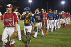 3N2 Named Exclusive Outfitter of Florida Collegiate Summer League