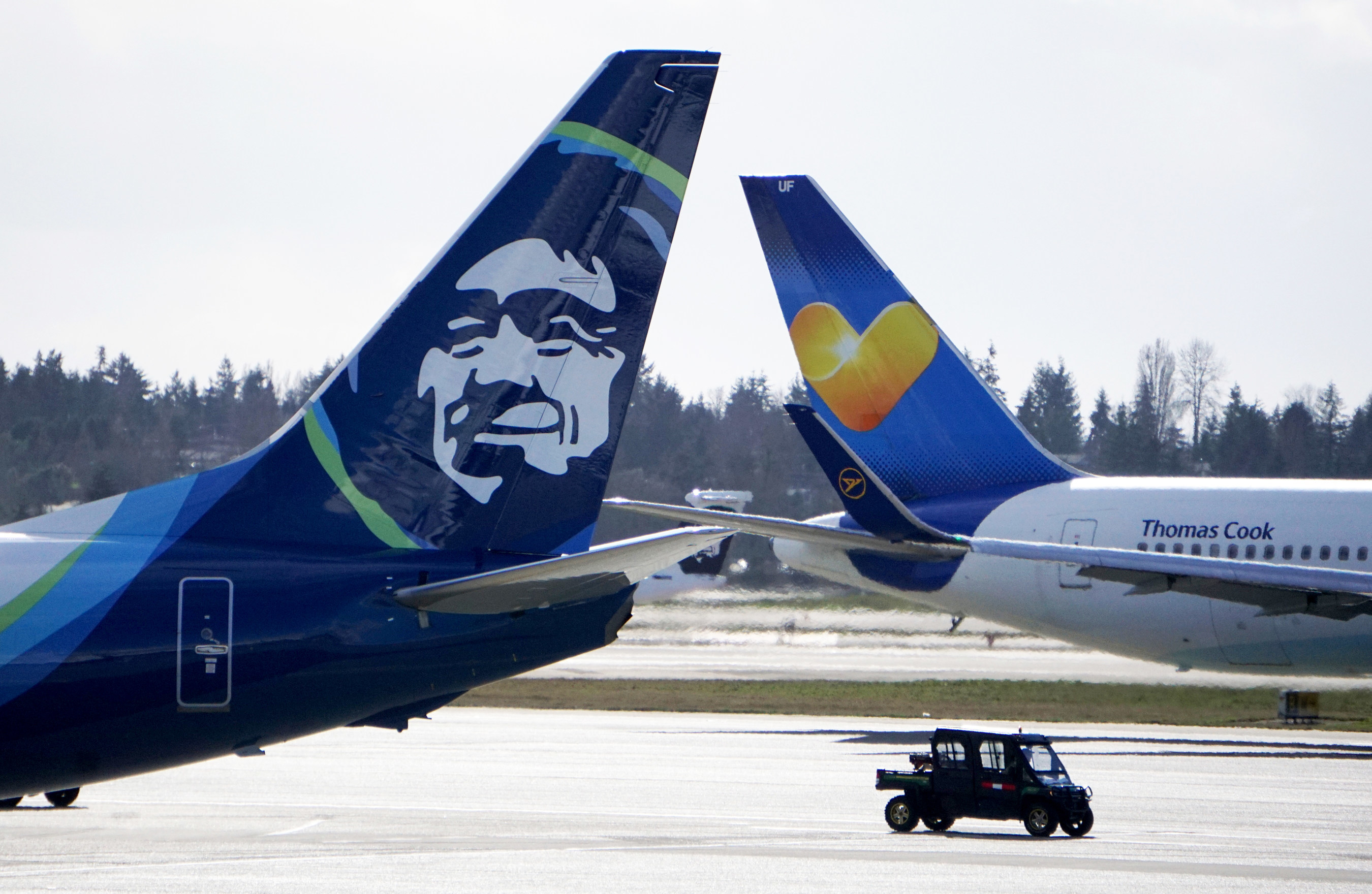 Alaska Airlines Adds Europe S Condor Airlines As Mileage
