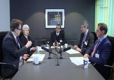 DEFINE-FLAIR Round Table Discussion Press Release