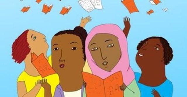 Lancement à Ottawa du remarquable roman graphique écrit par des immigrantes vivant en Ontario (Groupe CNW/Ontario Council of Agencies Serving Immigrants - OCASI)