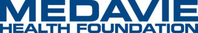 Logo: Medavie Health Foundation (CNW Group/Medavie Health Foundation)