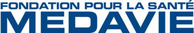 Logo : La Fondation Medavie pour la santé (Groupe CNW/Fondation pour la santé Medavie)