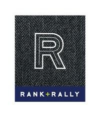 (PRNewsFoto/Rank + Rally)