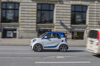 car2go Upgrages Entire Fleet With New Cars For Its Columbus Members
