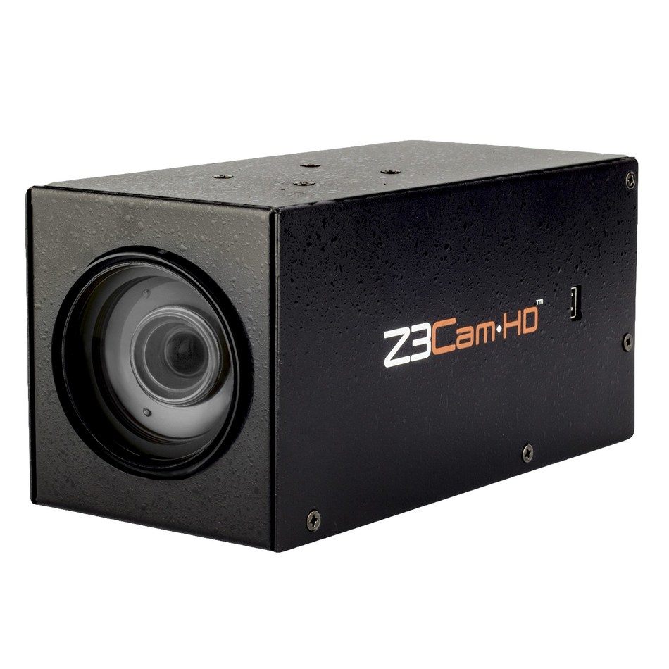 H.265 HD IP Video Camera- Z3Cam-HD