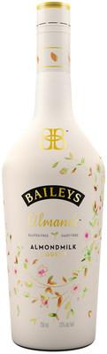 Baileys Almande Almondmilk Liqueur Bottle