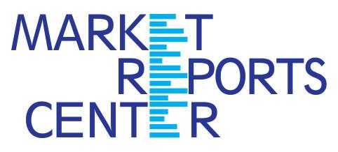 Market Reports Center (PRNewsFoto/Market Reports Center)