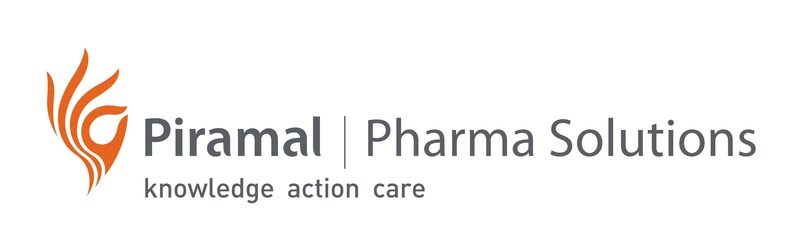 Piramal Logo (PRNewsFoto/Piramal Pharma Solutions)