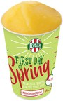 Spring is in the Air: Rita's Italian Ice Celebrates with its 25th Annual Free Italian Ice Giveaway and the Return of PEEPS® Italian Ice