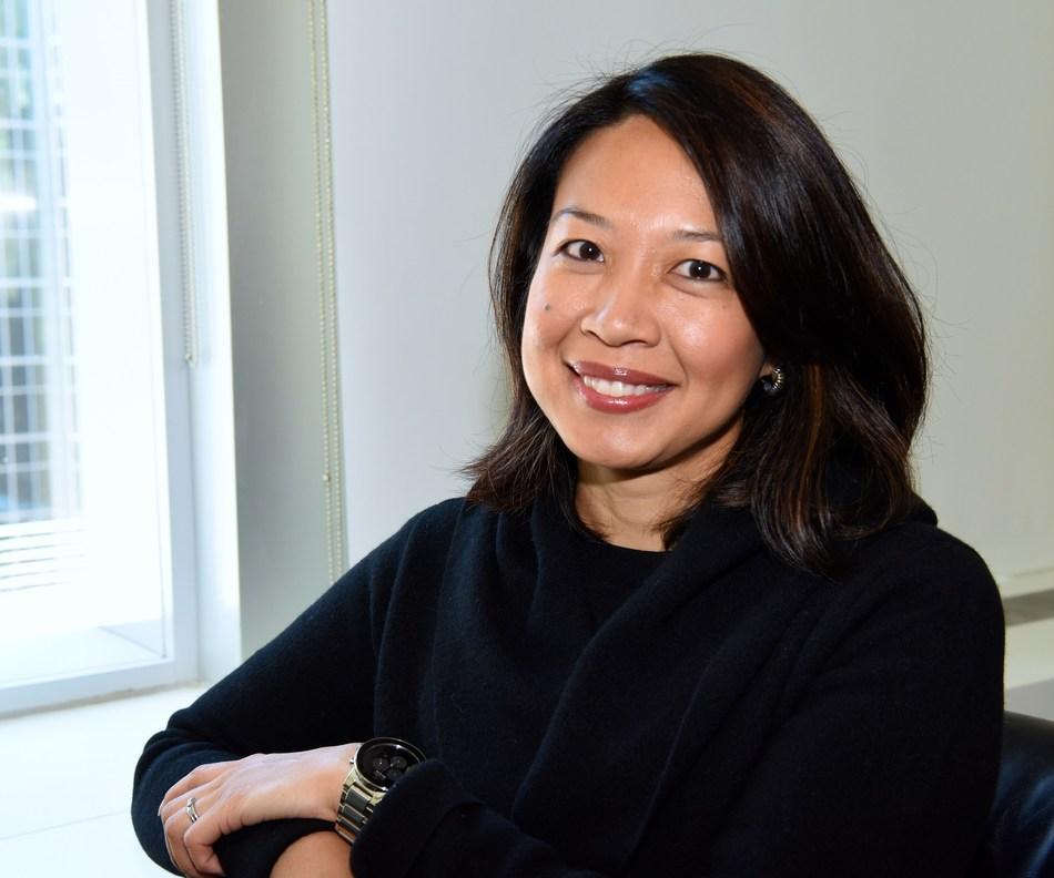 Babara Garces, Citizen Watch America's new Chief Digital Officer