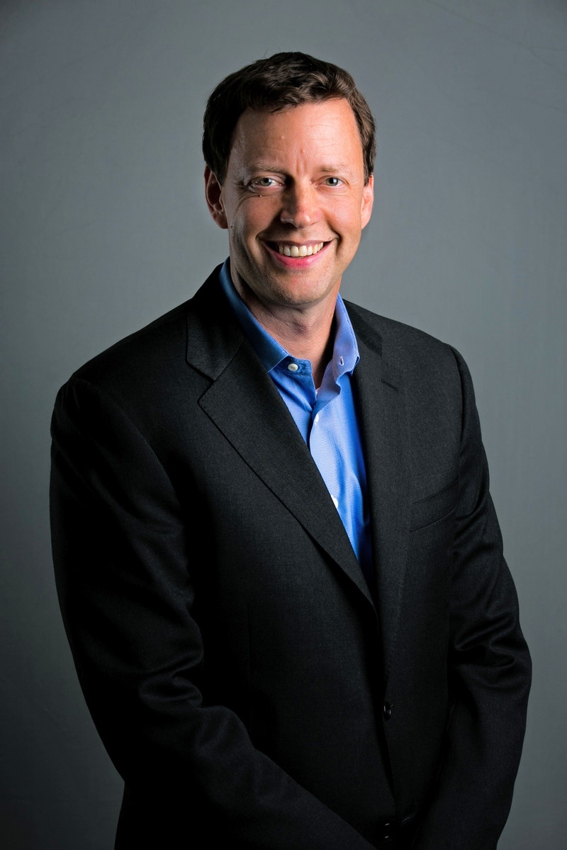 Eric Widen, CEO, HBI Solutions