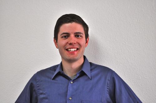 Dylan Herron, Senior Software Engineer - PetroDE, was awarded a patent for his innovative Algorithm working with large datasets. He holds an M.S. in Electrical Engineering from the University of Colorado, Boulder.