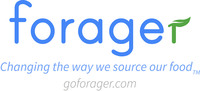 The mission of Forager's online and mobile platform is to accelerate the growth of the local food economy and make locally sourced food more widely available to all.