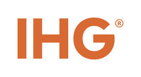 IHG (InterContinental Hotels Group) logo