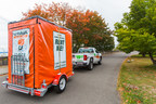 U-Haul Presents Plan for First Store in Castle Rock